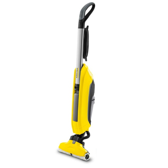 FC5 Hard Floor Cleaner - Yellow