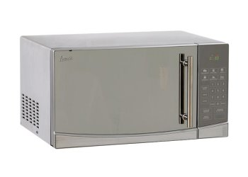 1.1 Cu. Ft. Microwave Oven - Stainless Steel