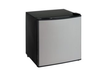 1.4 Cu. Ft. DualFunction Refrigerator or Freezer