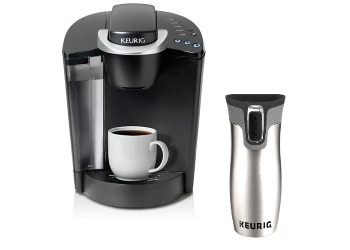 K-Classic™ K55 Brewing System with Travel Mug