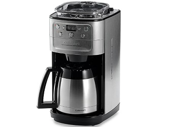 Grind & Brew Thermal™ 10-Cup Automatic Coffee Maker