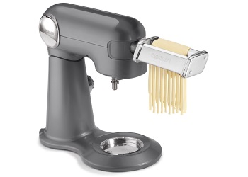 Pasta Roller & Cutter Attachment