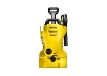 K 2 Ergo 1.25-GPM Electric Pressure Washer