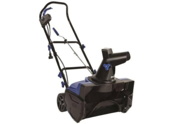 """18"""" Electric Single Stage Snow Thrower"""