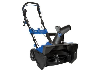 """21"""" 15-AMP Electric Snow Blower with Light"""