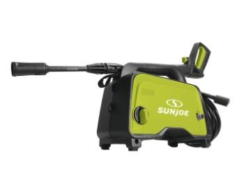36V Portable Cordless Pressure Washer
