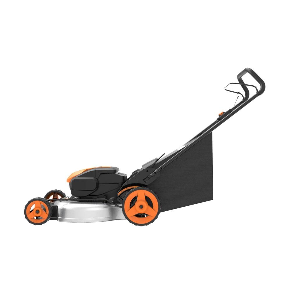 "40V 5.0 Ah 20"" Lawn Mower"