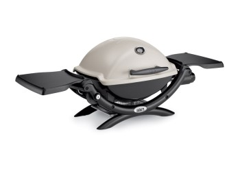 Q1200 Grill With Cart
